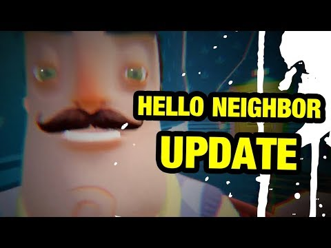 Hello Neighbor - Act 3 Speedrun Walkthrough (Xbox One