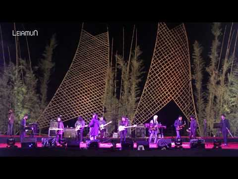 Sampai Jadi  Debu (Banda Neira) - Covered By LELAMUN At JAZZ ATAS AWAN 2017