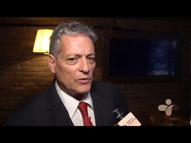 FIT 2018 | João Goulart -  Pré-candidato à Presidência da República pelo PPL