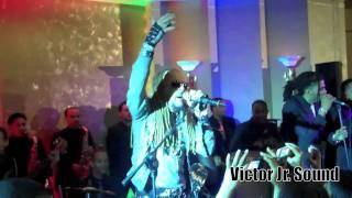 Tono Rosario - Cumande VictorJr. Sound LMP 11/28/2010