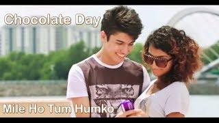 Chocolate Day Whatsapp Status Video Couple Love Status Video For Valentine