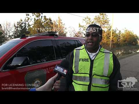 02-24-19 Columbus, MS Water Rescues