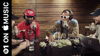 Pharrell, Scott, Desus and Mero on the new generation on OTHERtone [Preview]