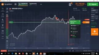 Tutorial-How To Win Binary Options 60 seconds amazing strategy!!