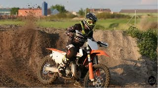 Motocross nocturno | Vlog 18