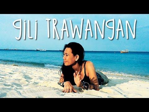 Gili Trawangan, Lombok, Indonesia ~ HD