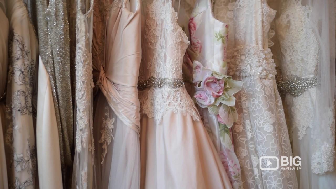 Sesay Bridalwear A Wedding Dress Shops In London Offering Gown For