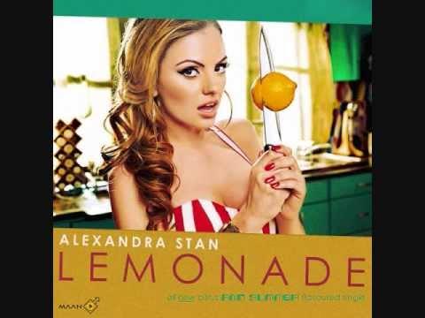 Alexandra Stan - Lemonade  (ORIGINAL) mp3