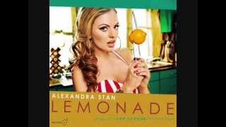 Alexandra Stan - Lemonade  (ORIGINAL) mp3