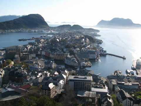 Møre og Romsdal-Norway-Spring 2010.wmv