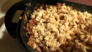 Low Fat Hungarian Cabbage And Noodles Recipe
