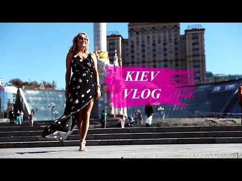 TWSL - Kiev Travel Vlog