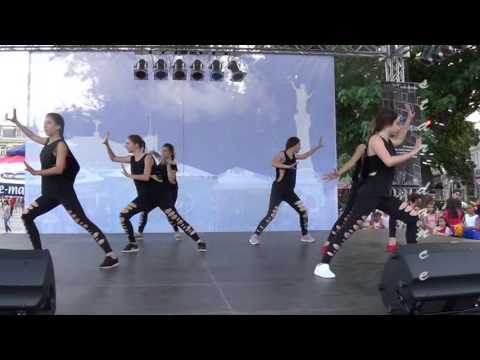 Star Dance - MERCY - 18.06.2016 - KARNAVAL, Ruse, Bulgaria