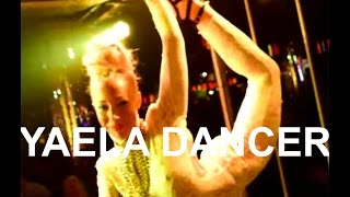 GOGO DANCE - FLEXIBLE - CHOREOGRAPHY - YAELA DANCER - RIU PALACE MALLORCA