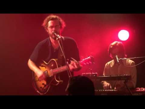 White Denim - Pretty Green - Live In Paris 2016