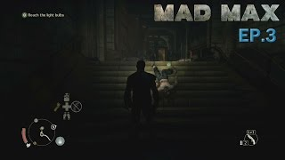 Mad Max - Episode 3 - ALONE IN THE DARK! (PC Gameplay)