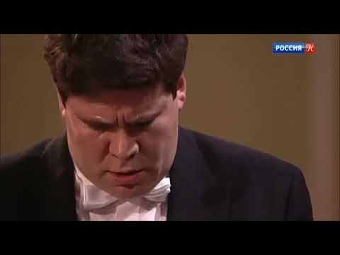 Денис Мацуев. Бетховен. Соната №17. Финал