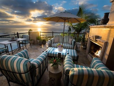 """Life On The Top"" Penthouse in La Jolla, California"