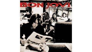 Cover images Bed Of Roses - Bon Jovi CD Quality 16-bit/44.1khz FLAC