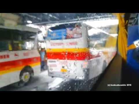 "[Kinglong] Victory Liner ""Cubao EDSA"" (Philippines)"