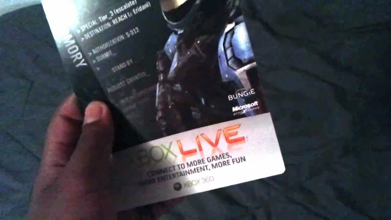 halo reach helmet codes free giveaway
