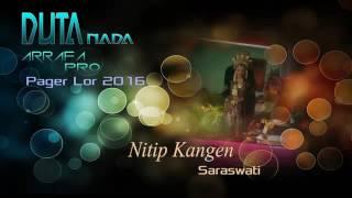 Nitip Kangen   Saraswati   Duta Nada