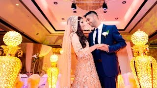 Pakistani Wedding Mohsin & Mariyam