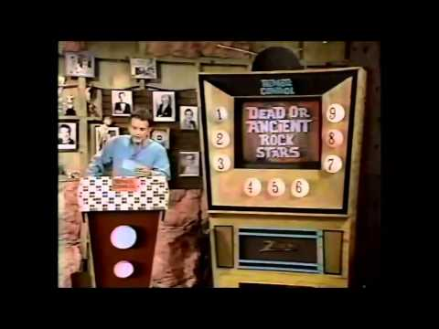 MTV Game Show Remote Control