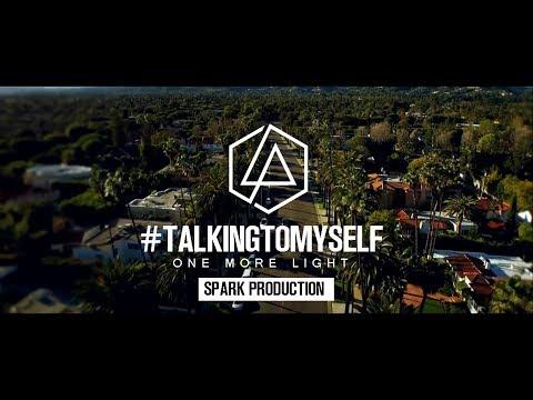 Linkin Park - Talking To Myself lyrics