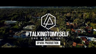 Linkin Park - Talking To Myself lyrics