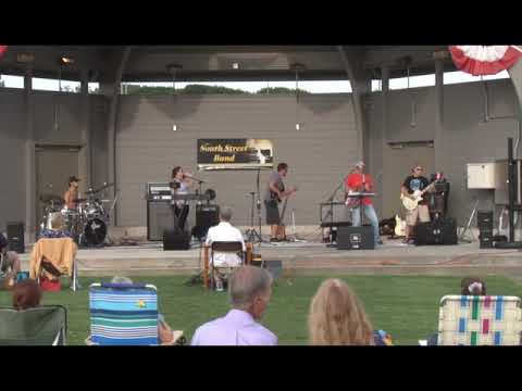 South Street Band - July 6, 2017