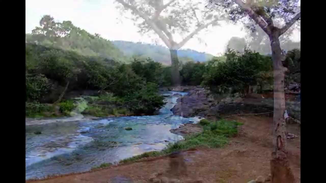 Balneario La Ventana San Jose de las Matas