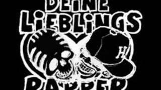 Deine Lieblingsrapper feat. B-Tight - Bonzenbankett