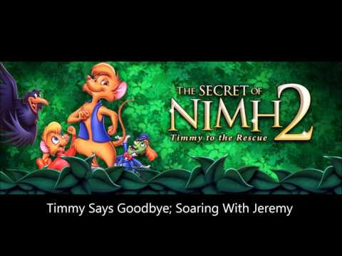 The Secret of NIMH 2: Timmy to the Rescue - Soundtrack
