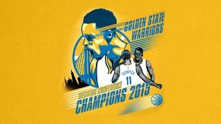 """GOLDEN STATE WARRIORS