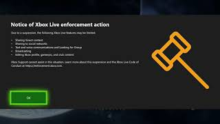 The Xbox LIVE Enforcement Team is corrupt. (Rant)