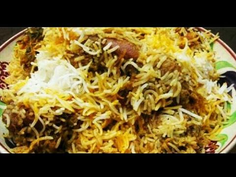 recipe: mutton dum biryani recipe in hindi [27]
