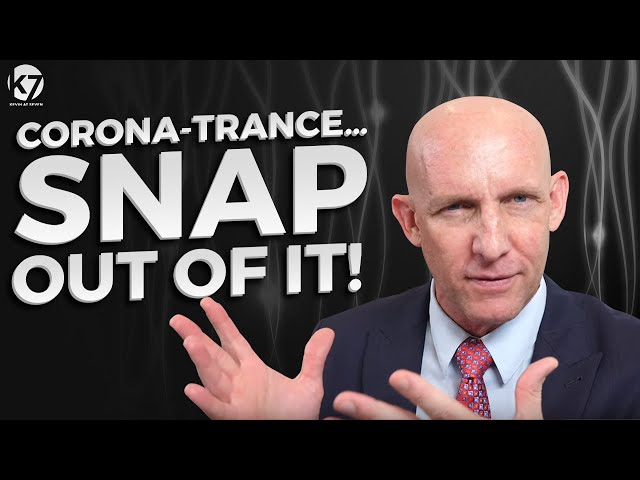 CORONA-TRANCE…SNAP OUT OF IT! - Kevin@Seven