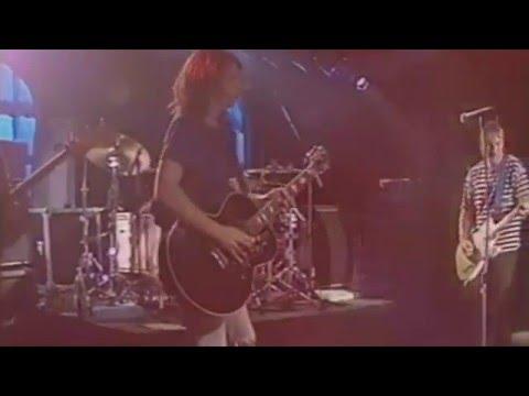 Soul Asylum - Promises Broken (Live)