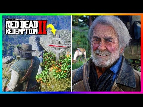 What Would Happen If Arthur Morgan NEVER Dies & LIVES After The Ending Of Red Dead Redemption 2?