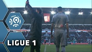 Video Gol Pertandingan Olympique Marseille vs Stade Rennes