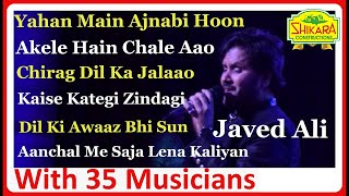 Magical Rafi With Javed Ali Solo Part 1