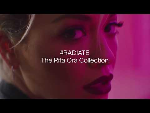 """#radiate:-die-""""rita-ora-für-deichmann""""-kollektion"""