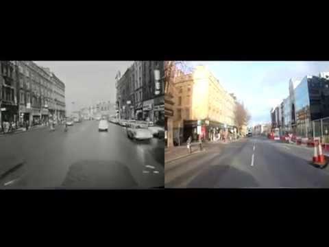 Dublin 1965 vs 2016