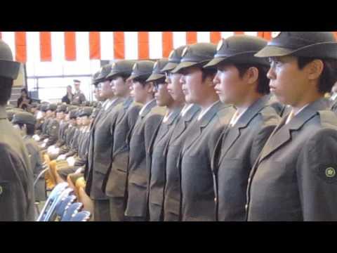 護国の自衛隊に近年美し過ぎる女性自衛官が多いと話題に ...