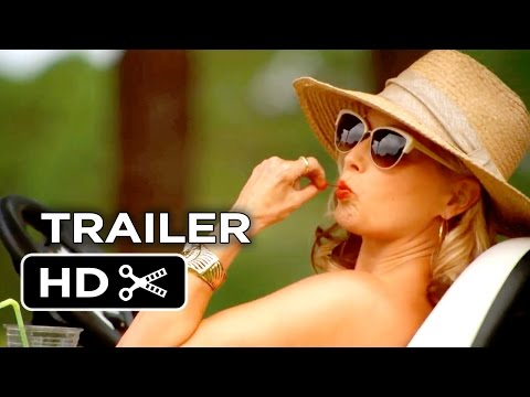 The Squeeze   1 2015  Katherine LaNasa, Jeremy Sumpter Sports Comedy HD
