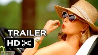 The Squeeze Official Trailer 1 (2015) - Katherine LaNasa, Jeremy Sumpter Sports Comedy HD