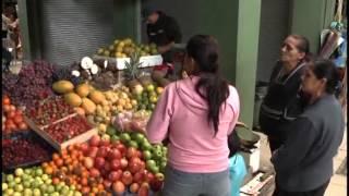 Intendencia vigilará decreto que congela el precio de 46 productos de primera necesidad.flv