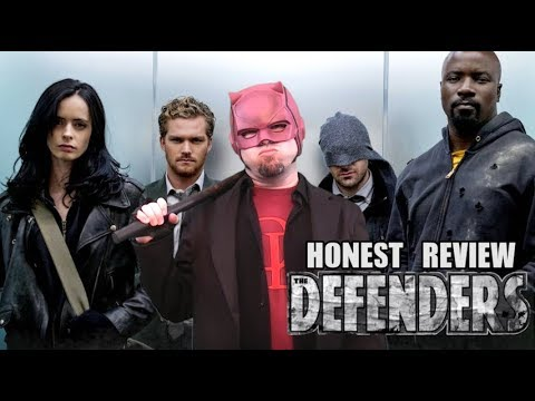 Honest Review: The Defenders