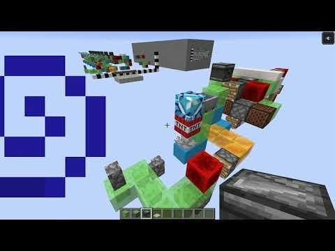 [Tutorial] Diamond Mining Machine / Tunnel Bore 1.15.2